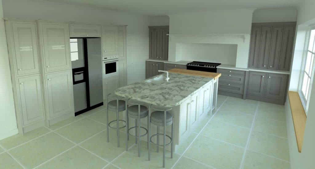 Kitchen Design Coventry And Warwickshire Noble Kitchens