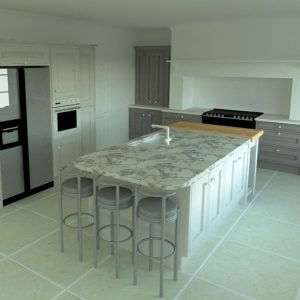 Kitchen Design Coventry and Warwickshire - Noble Kitchens