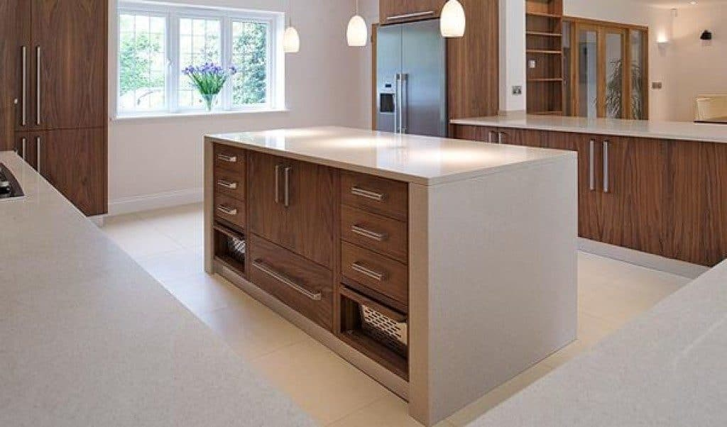 Kitchen Worktops - Noble Kitchens