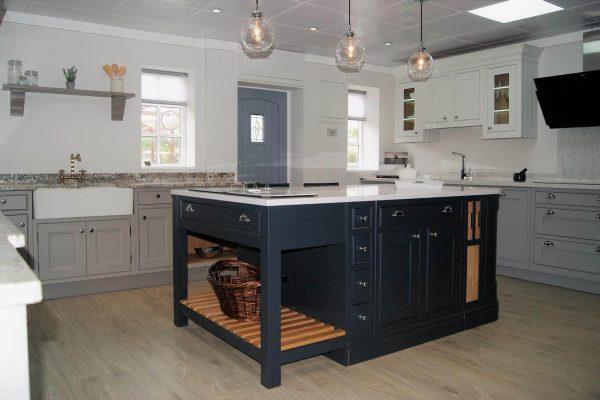 Kitchen Showroom - Noble Kitchen