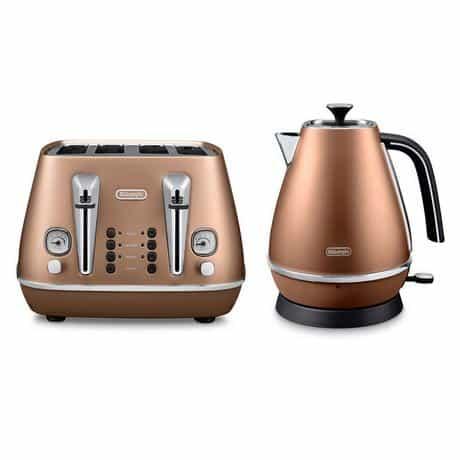 Copper Kitchen Appliances Uk