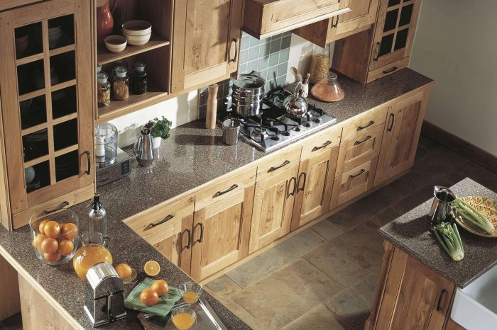 Solid Wood Kitchen, Kitchen Design and Supply Coventry and Warwickshire