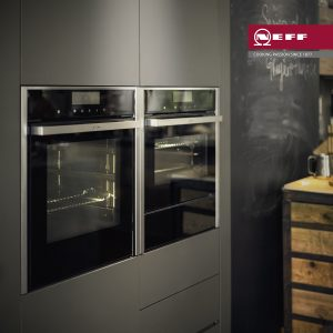 Suppliers of Kitchen Appliances in Coventry and Warwickshire - Noble Kitchens