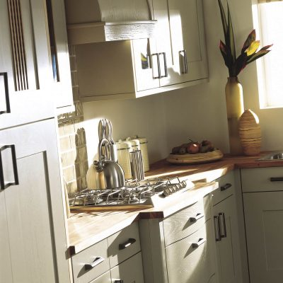 Lansdowne Painted Kitchen in Sage