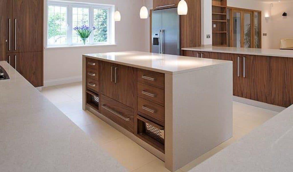 Kitchen Worktops - Noble Kitchens
