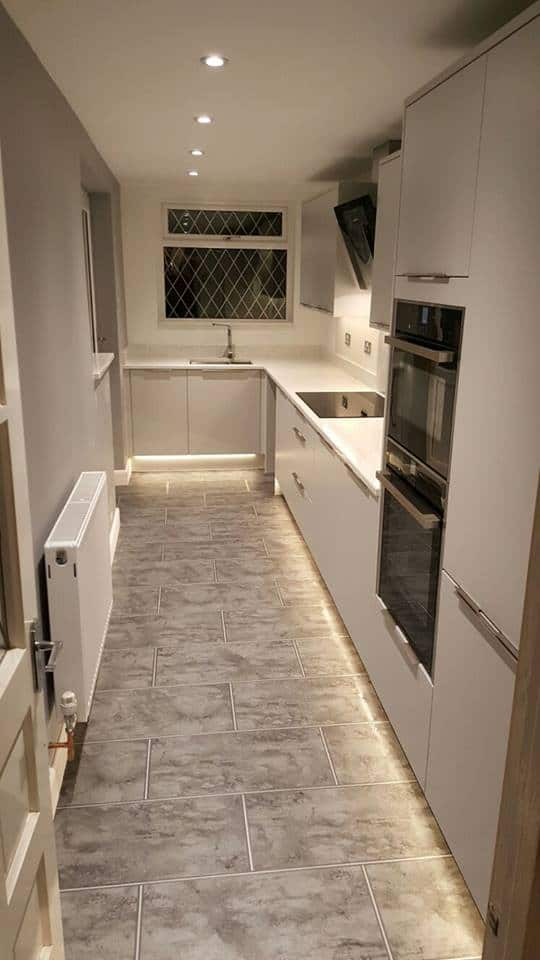 Kitchen Project Coventry